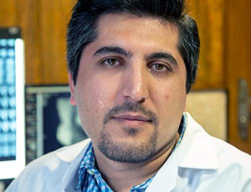 مصاحبه با دکتر بهمن رسولی