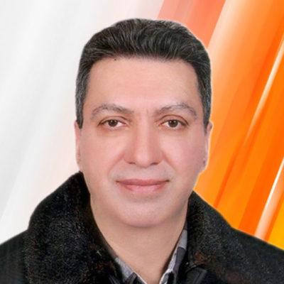 دکتر رضا فرجاد - رادیولوژیست