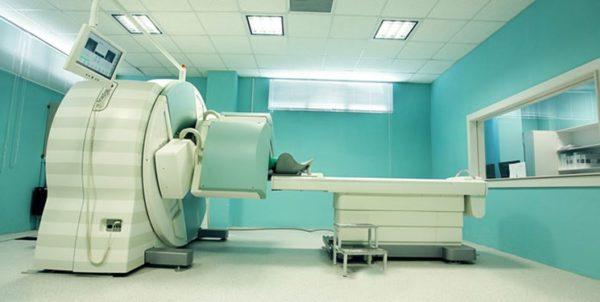 حرفه ها در زمینه پزشکی هسته ای