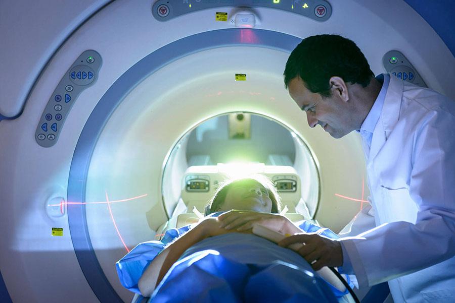 آمادگی های عمومی قبل از رادیولوژی