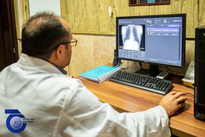 تصویربرداری رادیولوژی