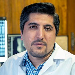متخصص رادیولوژی