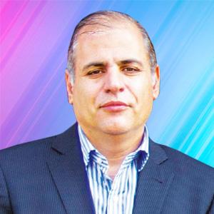 گفتگو با دکتر جواد زارع مهرجردی